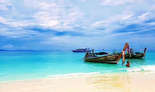 The Andaman Beach Hotel Phuket
